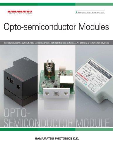 Opto-semiconductor Modules