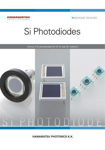 Si Photodiodes