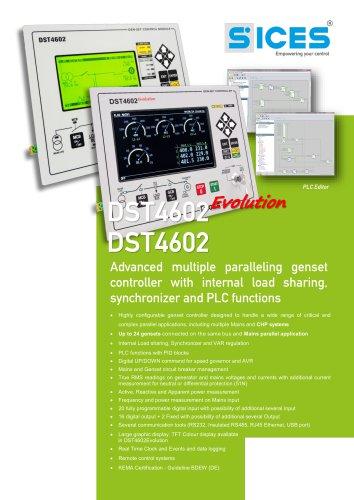 DST4602 - DST4602