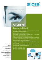 SI.MO.NE - Remote monitoring system for different genset controllers