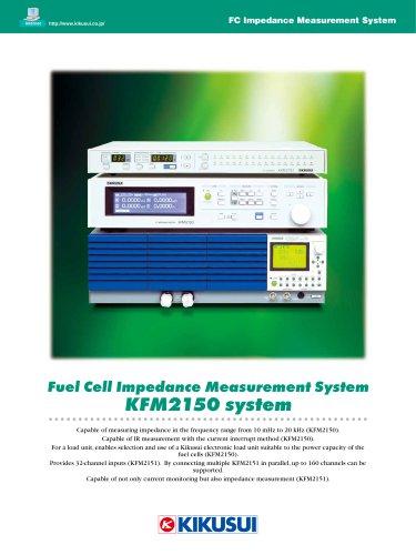 KFM2150 System