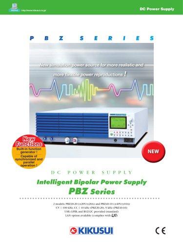 PBZ Series