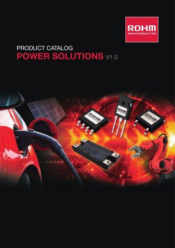 Power Solutions Catalog