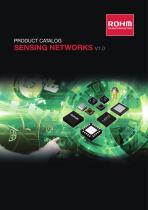 Sensing Networks Catalog