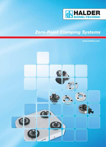 Zero-Point Clamping Systems