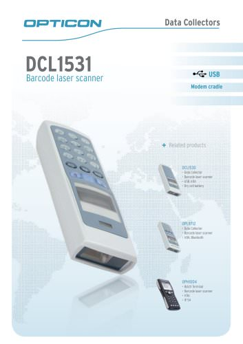 DCL1531