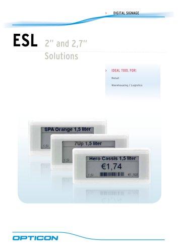 ESL series