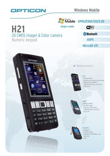 H21 2D