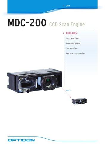 MDC-200