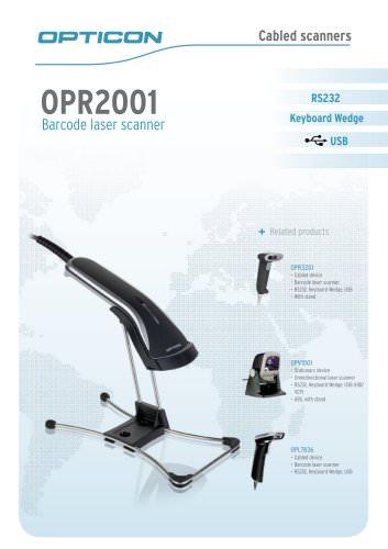 OPR2001