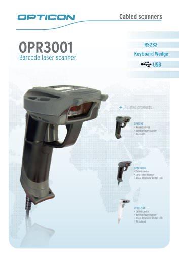 OPR3001