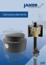 Catalogue  Clamping  Elements
