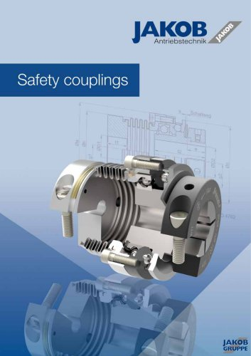 Catalogue  Safety  Couplings