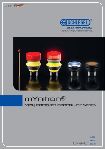 mYnitron