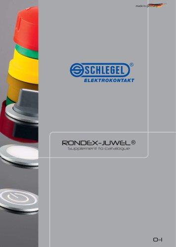 Rondex-Juwel