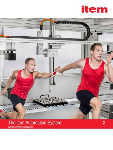 The item Automation System