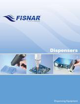 Dispensing Equipment brochure