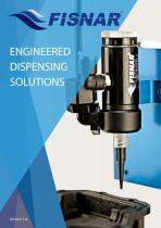 ENGINEERED DISPENSING SOLUTIONS