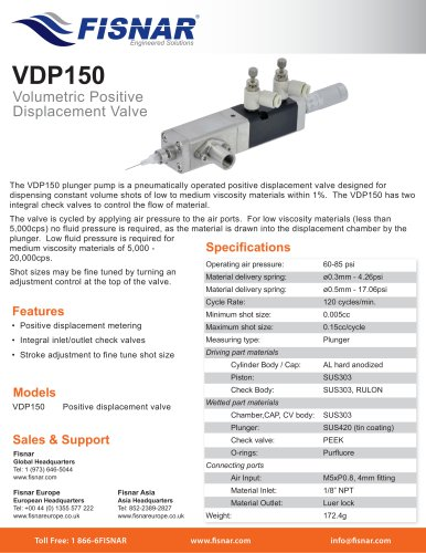 VDP150