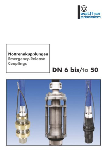 DN6 bis/to 50
