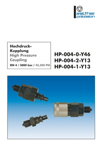 HP-004-0-Y46 ,HP-004-2-Y13, HP-004-1-Y13