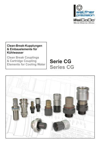 Series CG
