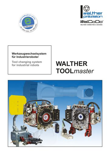WALTHER TOOLmaster