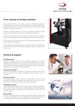 mta® volumetric dispensing solutions - 3