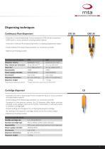 mta® volumetric dispensing solutions - 7
