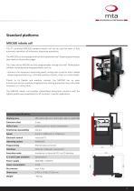mta® volumetric dispensing solutions - 9