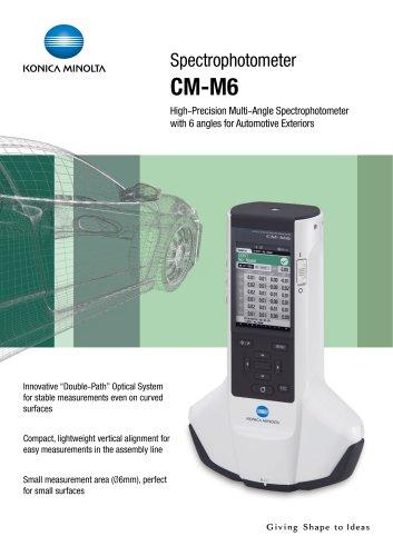 CM-M6