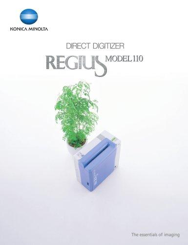 Regius Model 110