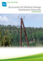 Accessories for Medium Voltage Distribution Networks