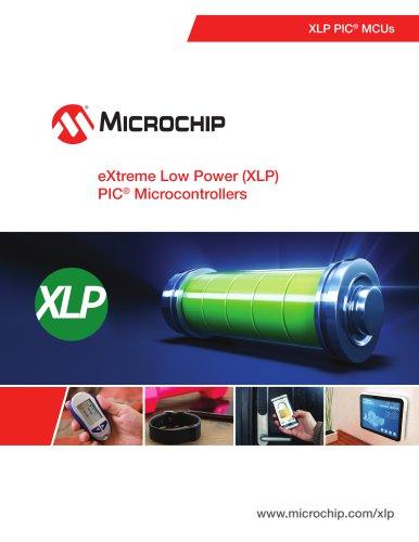 XLP PIC® MCUs