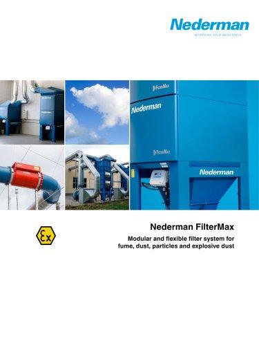 Nederman FilterMax