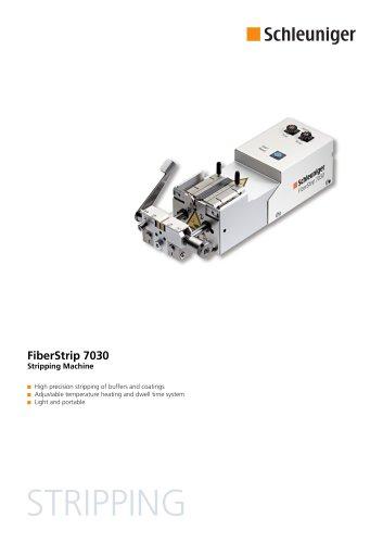 FiberStrip 7030 Datasheet