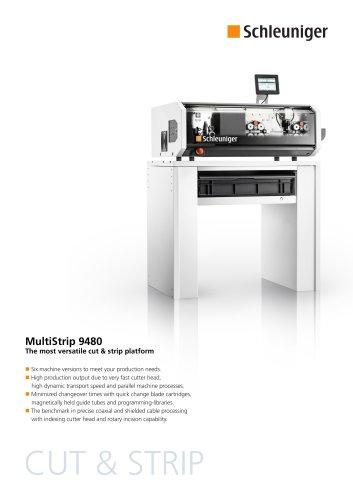 MultiStrip 9480 Datasheet