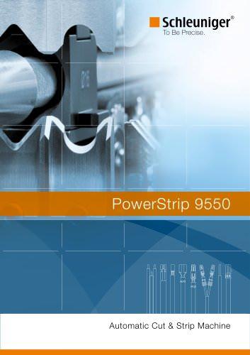 PowerStrip 9550