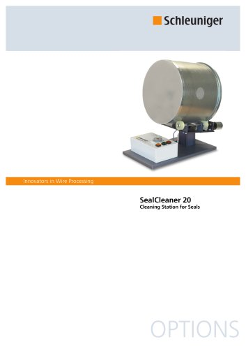 SealCleaner 20