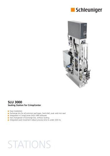 SLU 3000 Datasheet