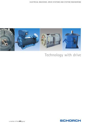 ELECTRICAL MACHINES, DRIVE SYSTEMS AND SYSTEM ENGINEERING