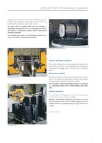 High-voltage machines Surface-cooled up to 2,000 kW - 5