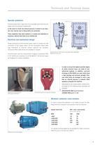 Modular design up to 25,000 kW - 7