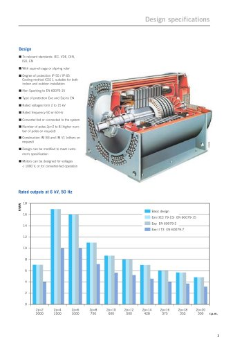 Tube-cooled heat exchanger up to 17,000 kW