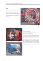 Tube-cooled heat exchanger up to 17,000 kW - 2