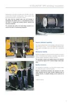 Tube-cooled heat exchanger up to 17,000 kW - 5