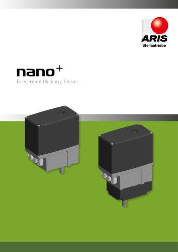Rotary Drive Nano Plus