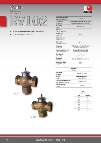 RV 102 / RV 112