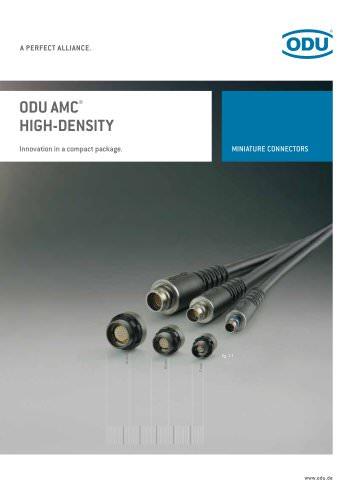 ODU AMC® High-Density