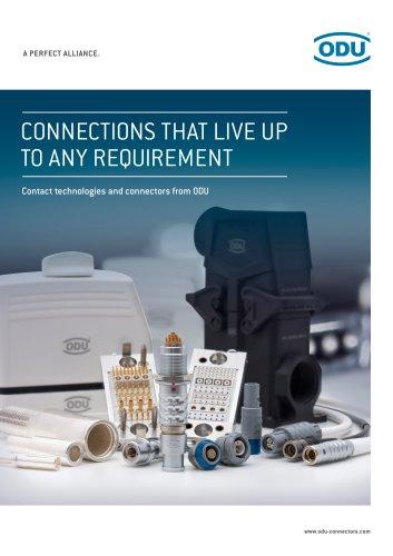 ODU Company Brochure